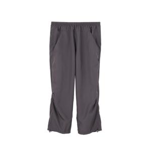 49016PAS_ウォーキング 7分丈ボトム 両脇ポケット付商品画像:クリアビューティアクティブのスポーツインナー