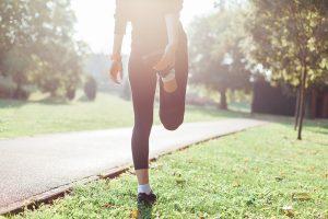 新年度に運動を始めると良い理由