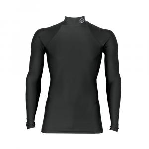 M47003NS_COMPRESSION ロングTシャツ商品画像:クリアビューティアクティブのスポーツインナー