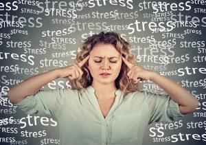 ストレスが多い現代社会では、交感神経が優位になる