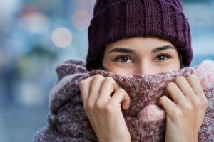 冷え性の原因