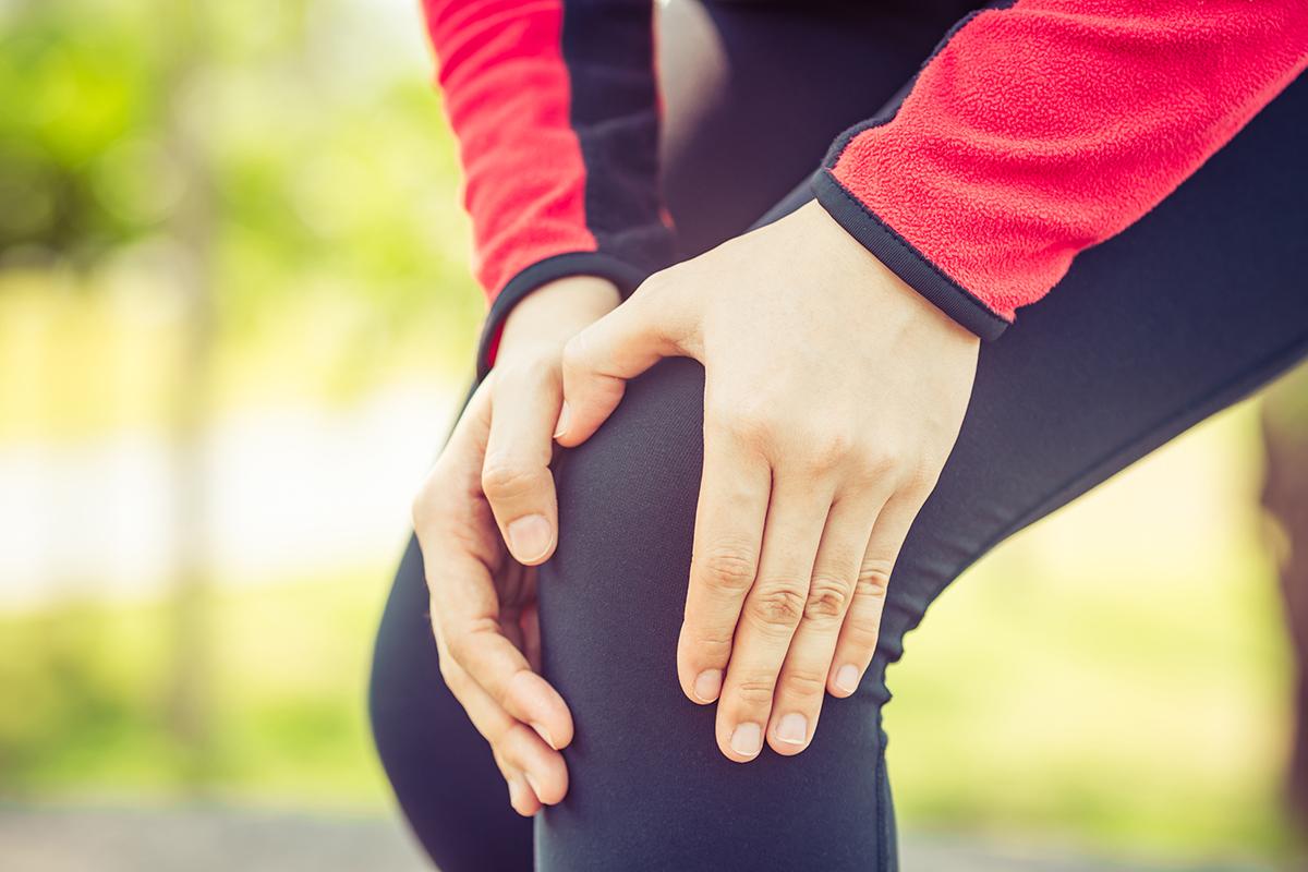 ランナー膝にならないために!ストレッチトレーニング